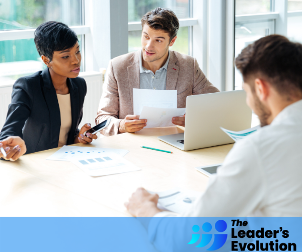 Leadership Versatility - The Importance of Flexing Your Leadership Style